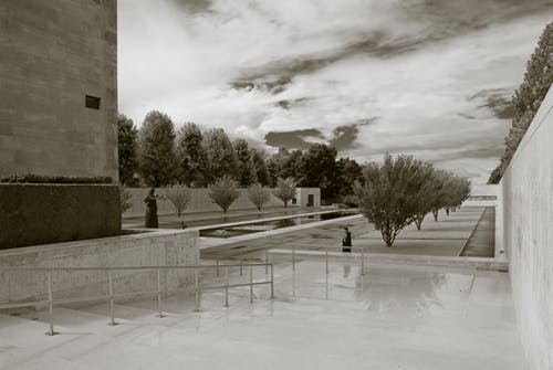 Free stock photo of cemetery, margraten, memorial, monumental cemetery