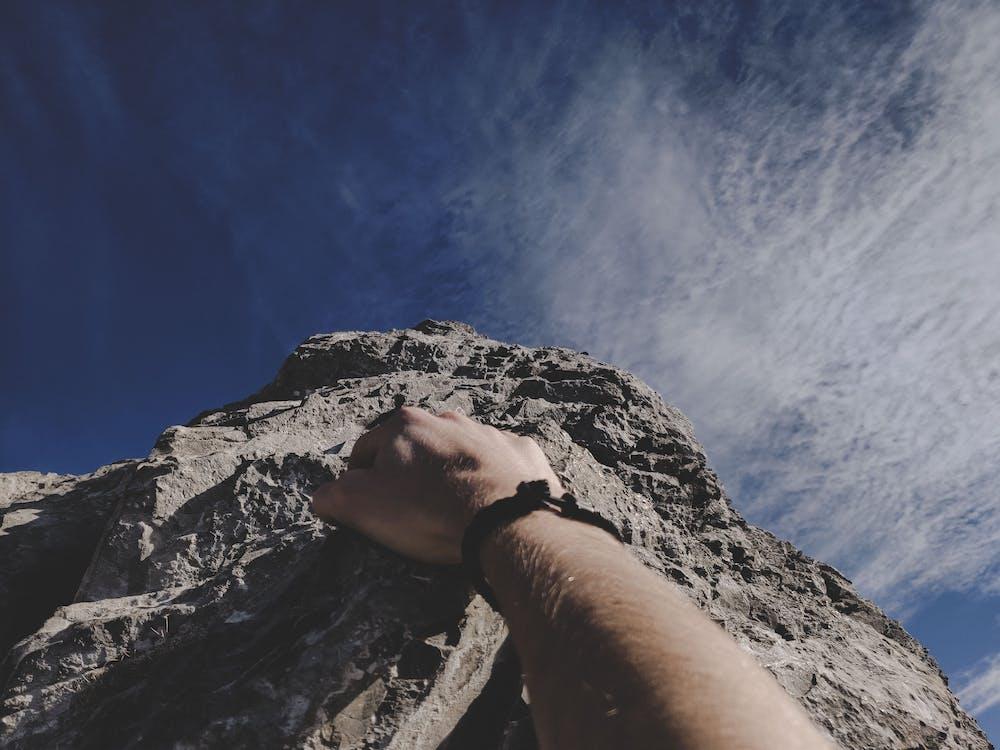 alt, aventura, caminada