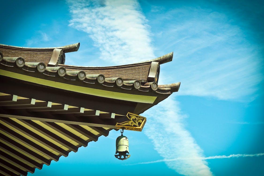 architectuur, Azië, cultuur