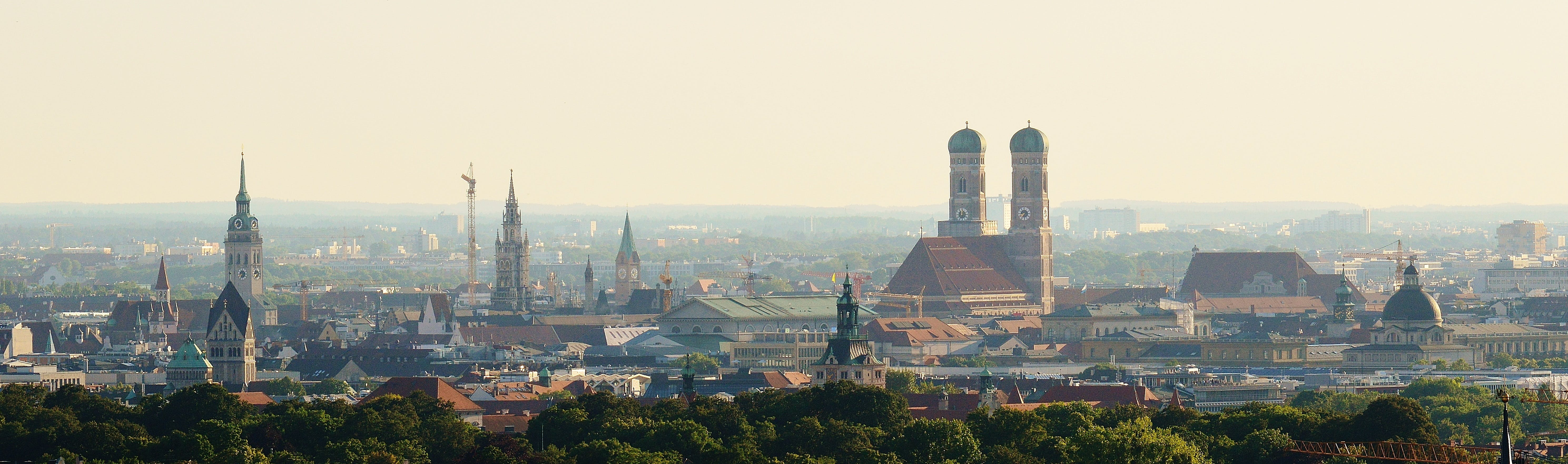 Free stock photo of city, landmark, building, church