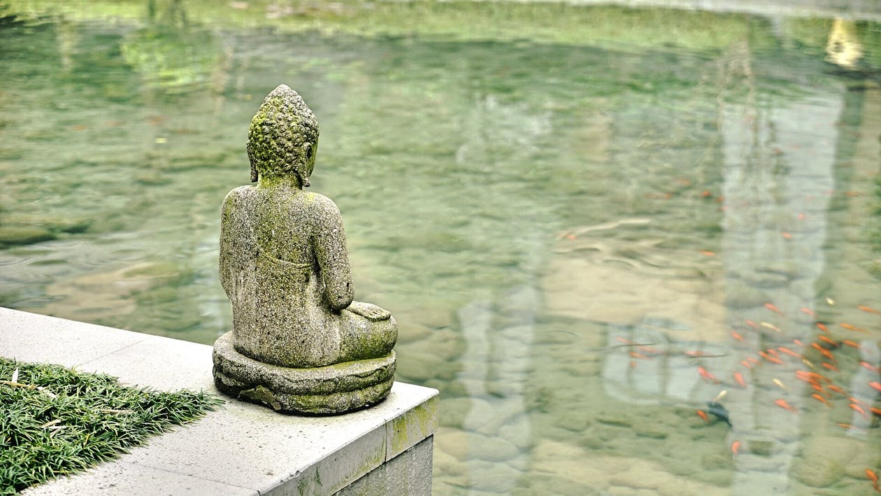 Free stock photo of buddha statues, china, god