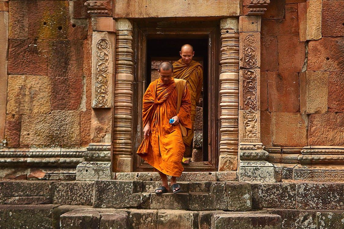 architektúra, Buddha, budhizmus
