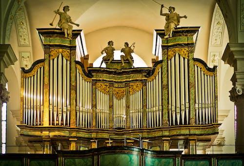 Kostenloses Stock Foto zu architektur, barock, christian, dom