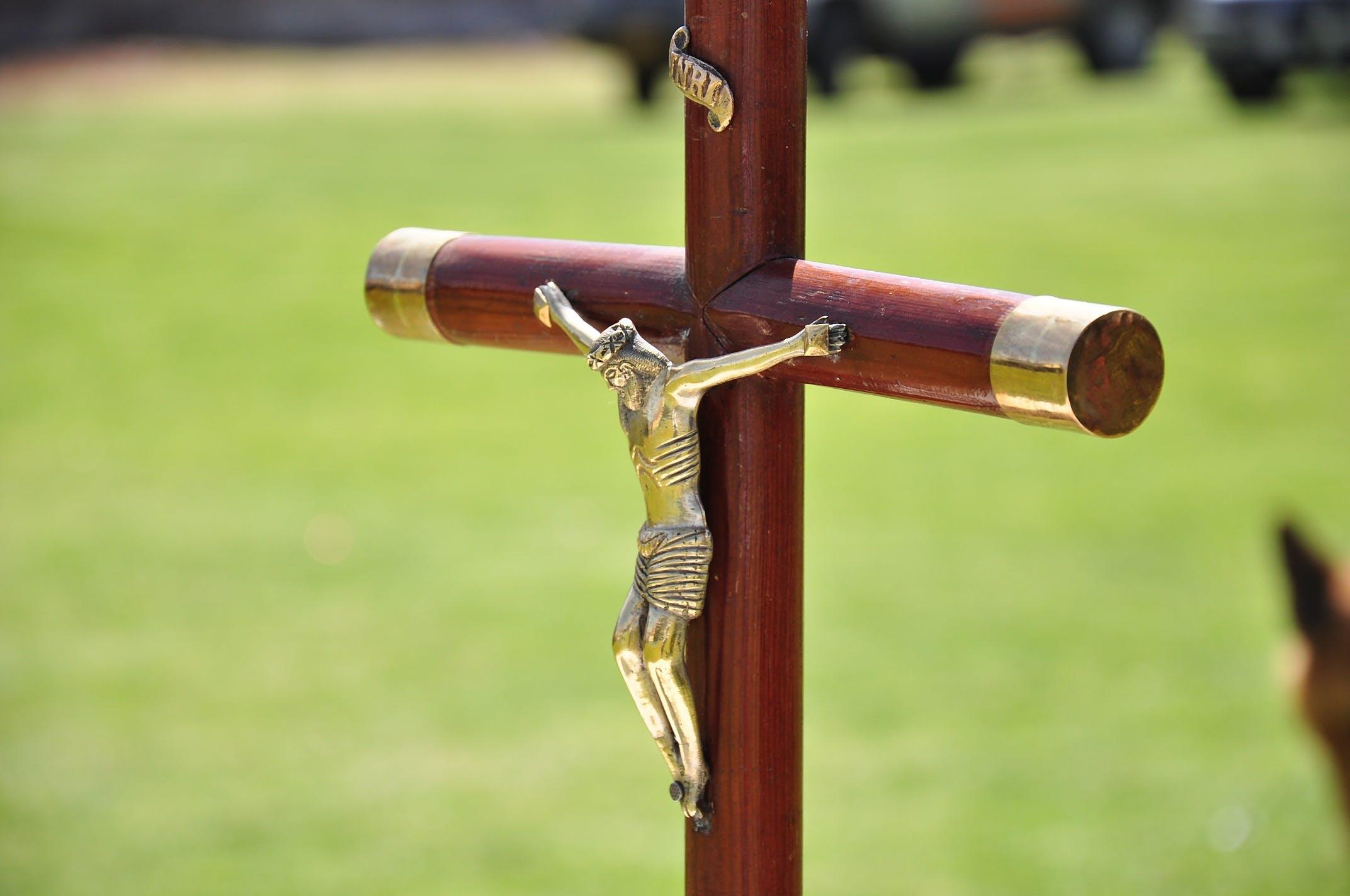 catholic, Christ, crucifix