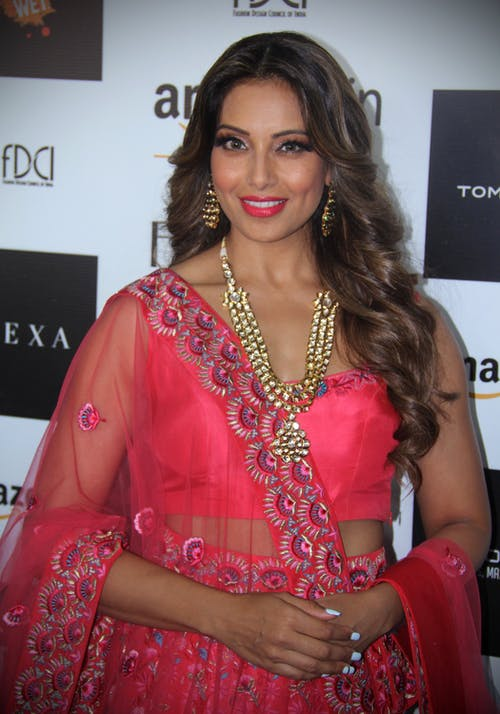 คลังภาพถ่ายฟรี ของ bipashabasu, indianfashion, pinkdress, การออกแบบแฟชั่น