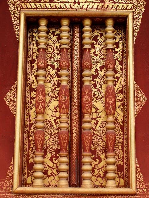 Immagine gratuita di antico, architettura, arte, asia