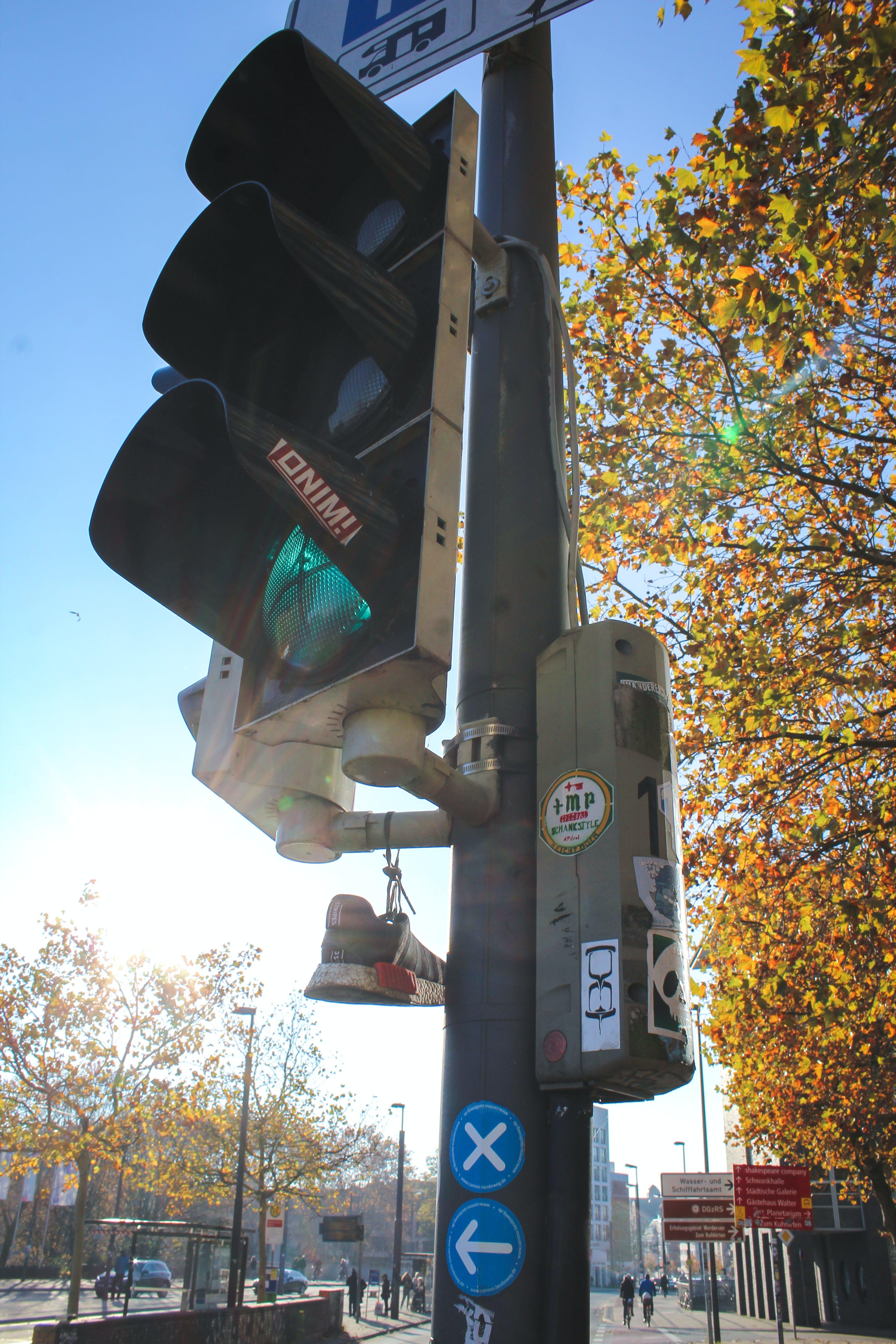 Kostenloses Stock Foto zu traffic light