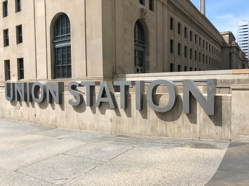 Free stock photo of Toronto, Union Station