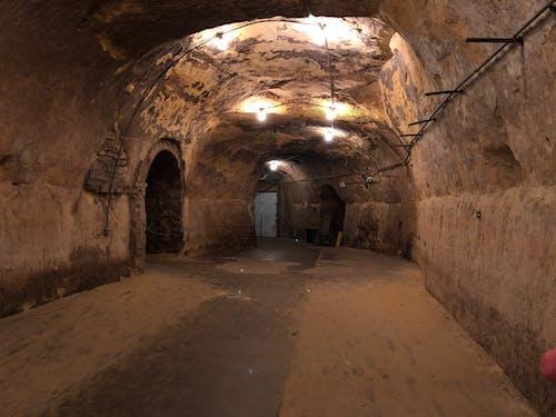 Free stock photo of street caves, wabasha