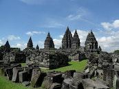 landmark, architecture, travel