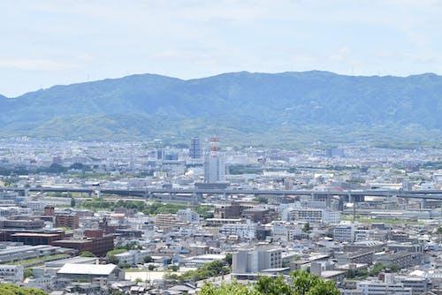 Immagine gratuita di città, giappone, kyoto, paesaggio