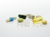 health, medicine, macro