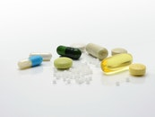 gesundheit, medikament, makro