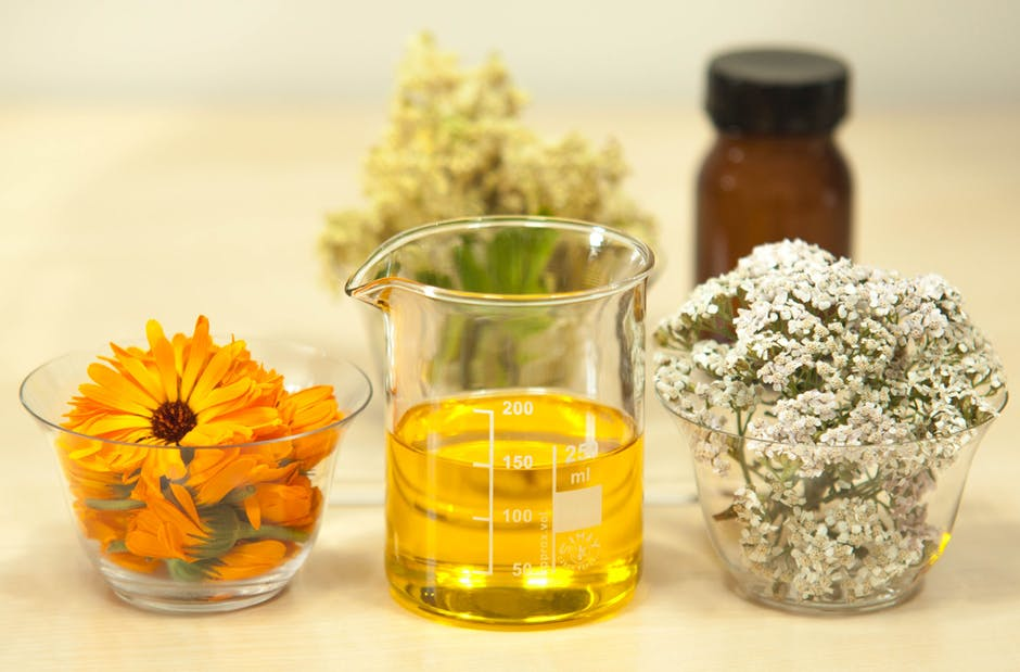 The 5 Commandments of Oils And How Learn More