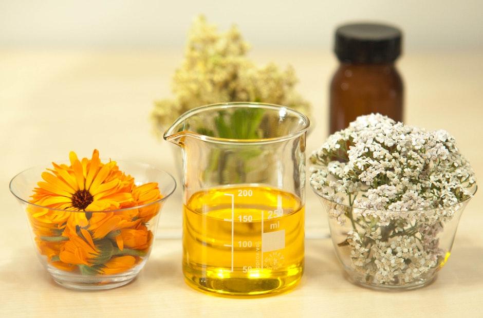 apa itu face oil? img