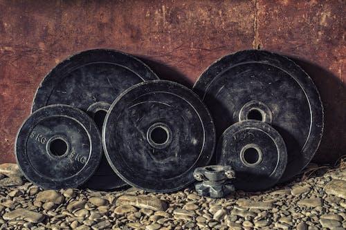 Fotos de stock gratuitas de acero, chinas, equipo, fitnes