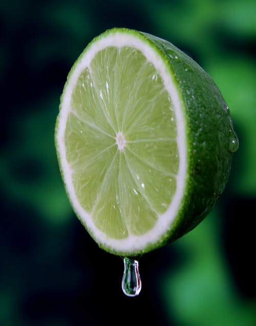Gratis stockfoto met citron, citrus, close-up, dauw