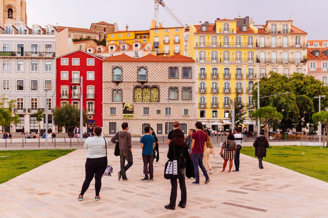 architektúra, budovy, cestovný ruch