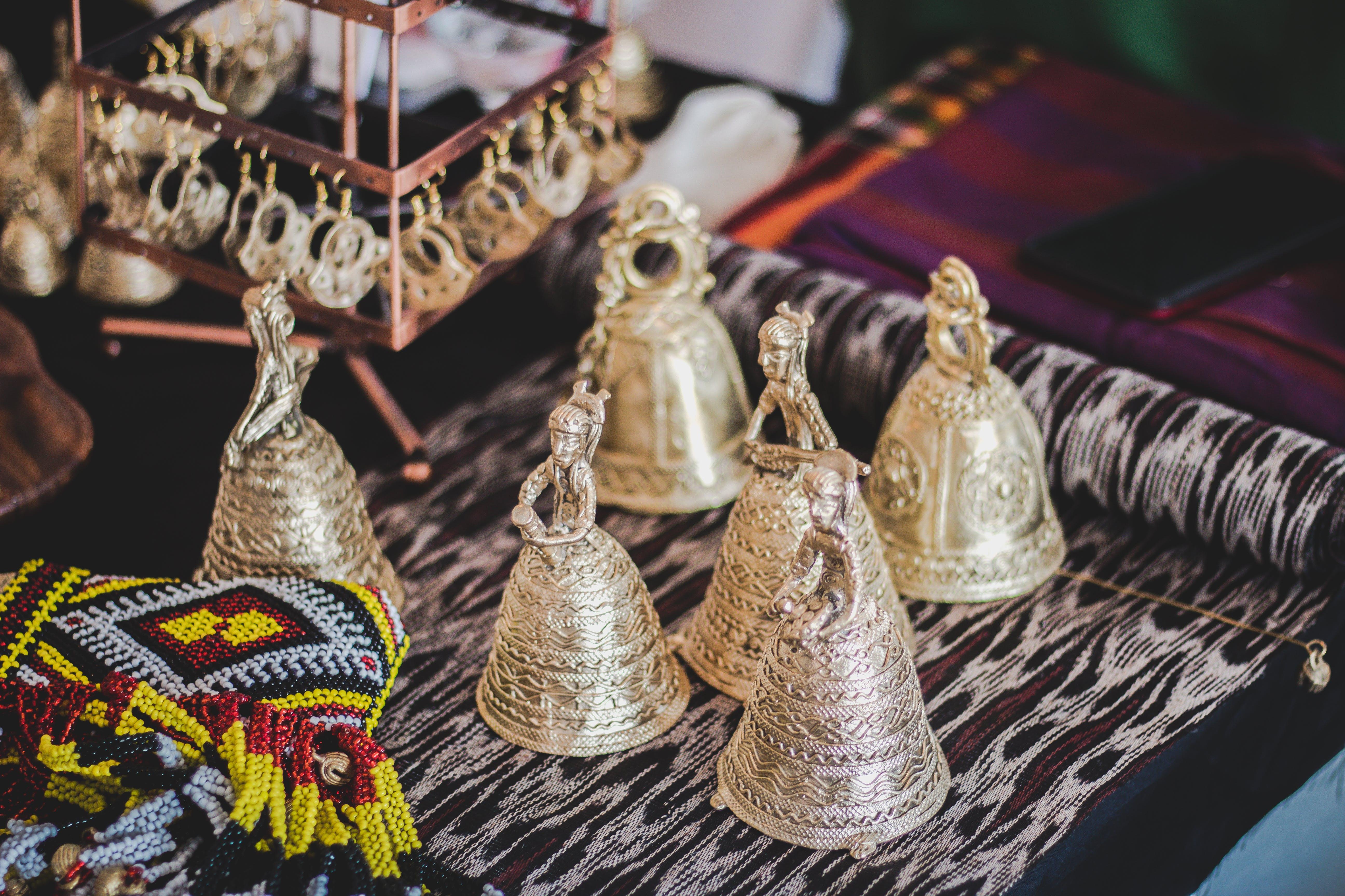 Photos gratuites de artisanat, bijoux, boucles d'oreilles, concevoir