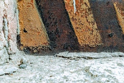 녹, 디테일, 스트라이프, 질감의 무료 스톡 사진