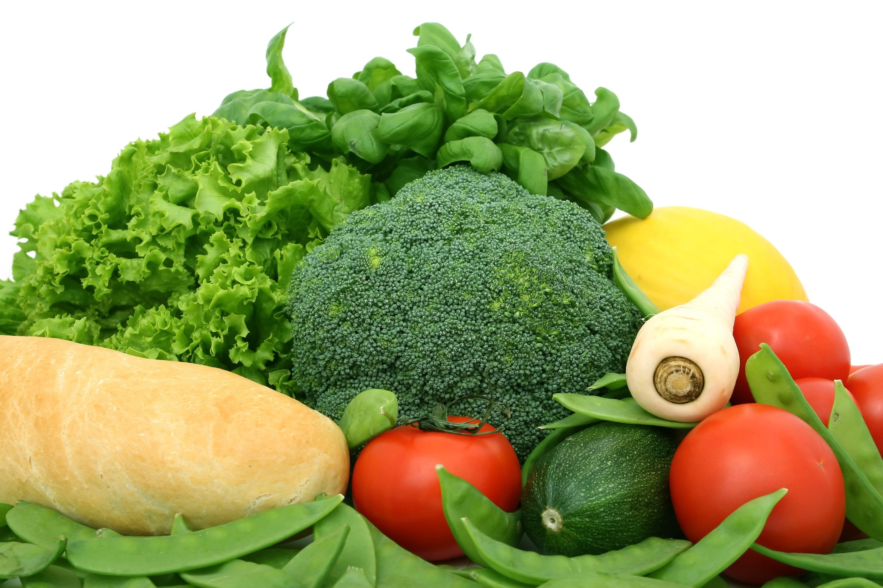 appetite, beans, broccoli