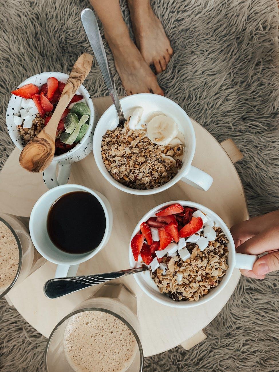 Cómo eliminar el gluten de nuestra dieta