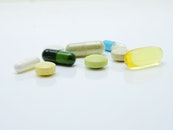 medizinisch, medikament, tabletten
