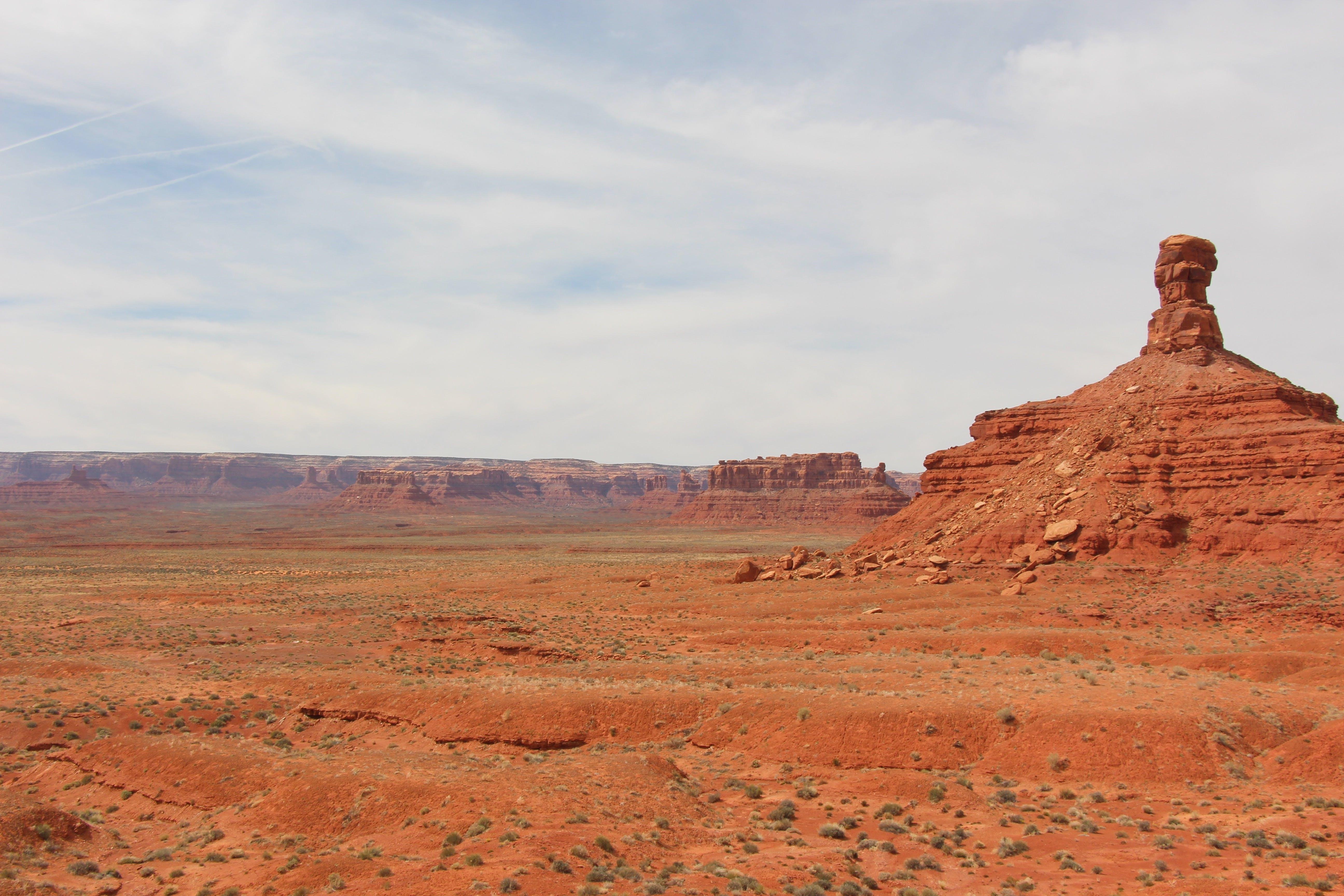 Ingyenes stockfotó ég, festői, hegy, homok témában
