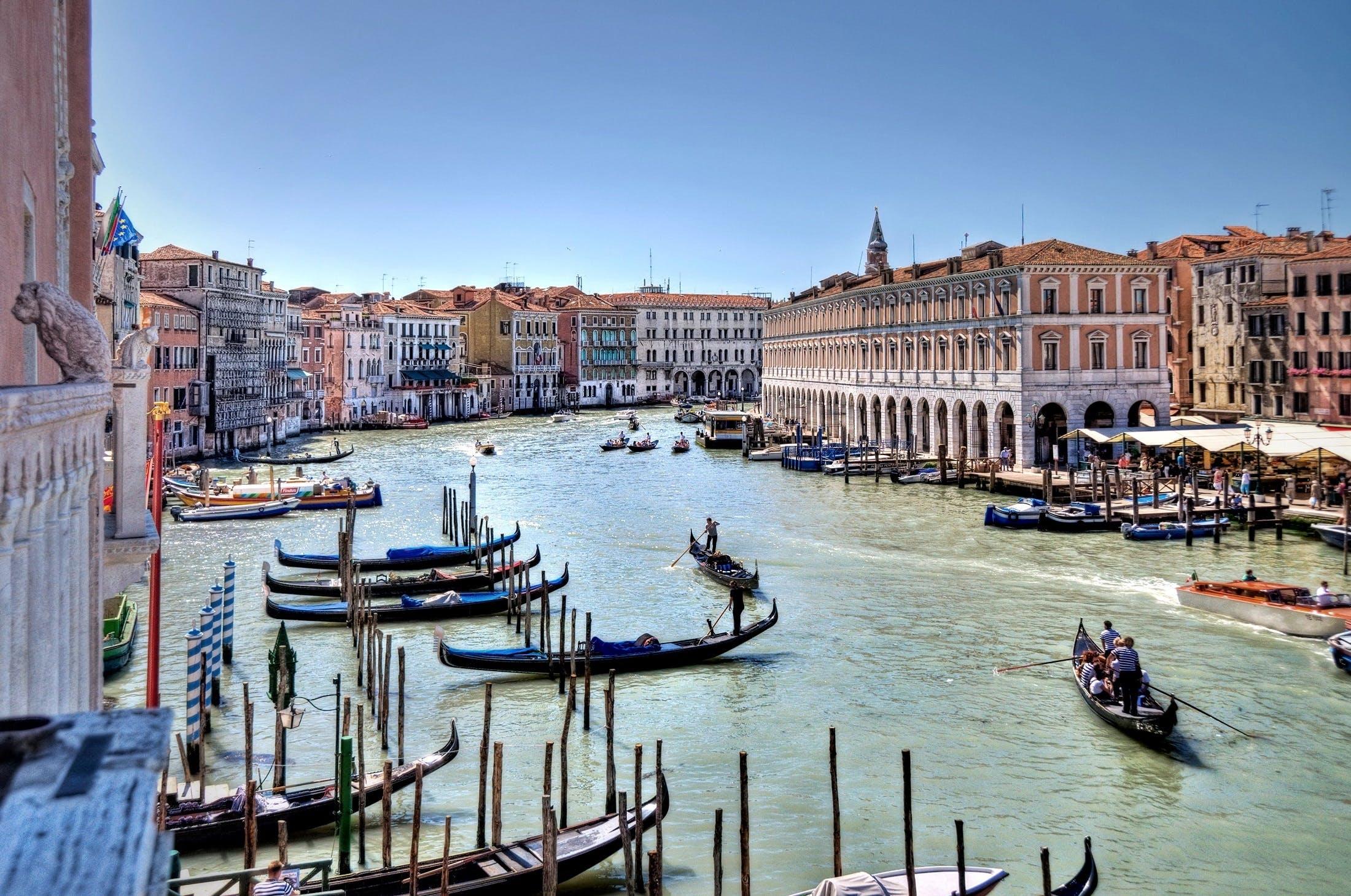 Безкоштовне стокове фото на тему «європа, історичний, Італія, архітектура»