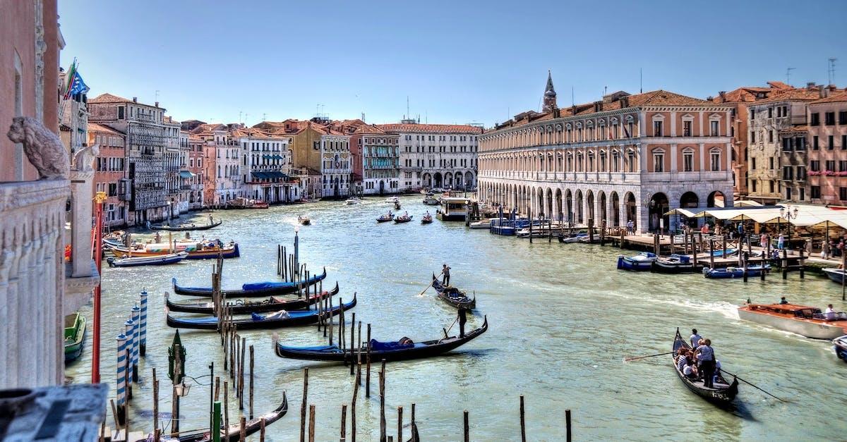 Картинки венеции в хорошем качестве