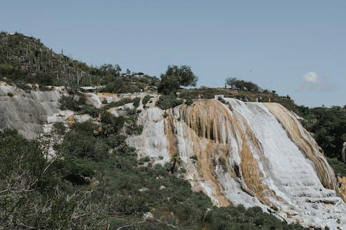 Kostnadsfri bild av bäck, berg, dagsljus, kaskad