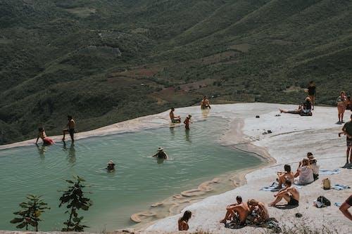 Fotos de stock gratuitas de agua, costa, fotografía de naturaleza, fotos con gran angular