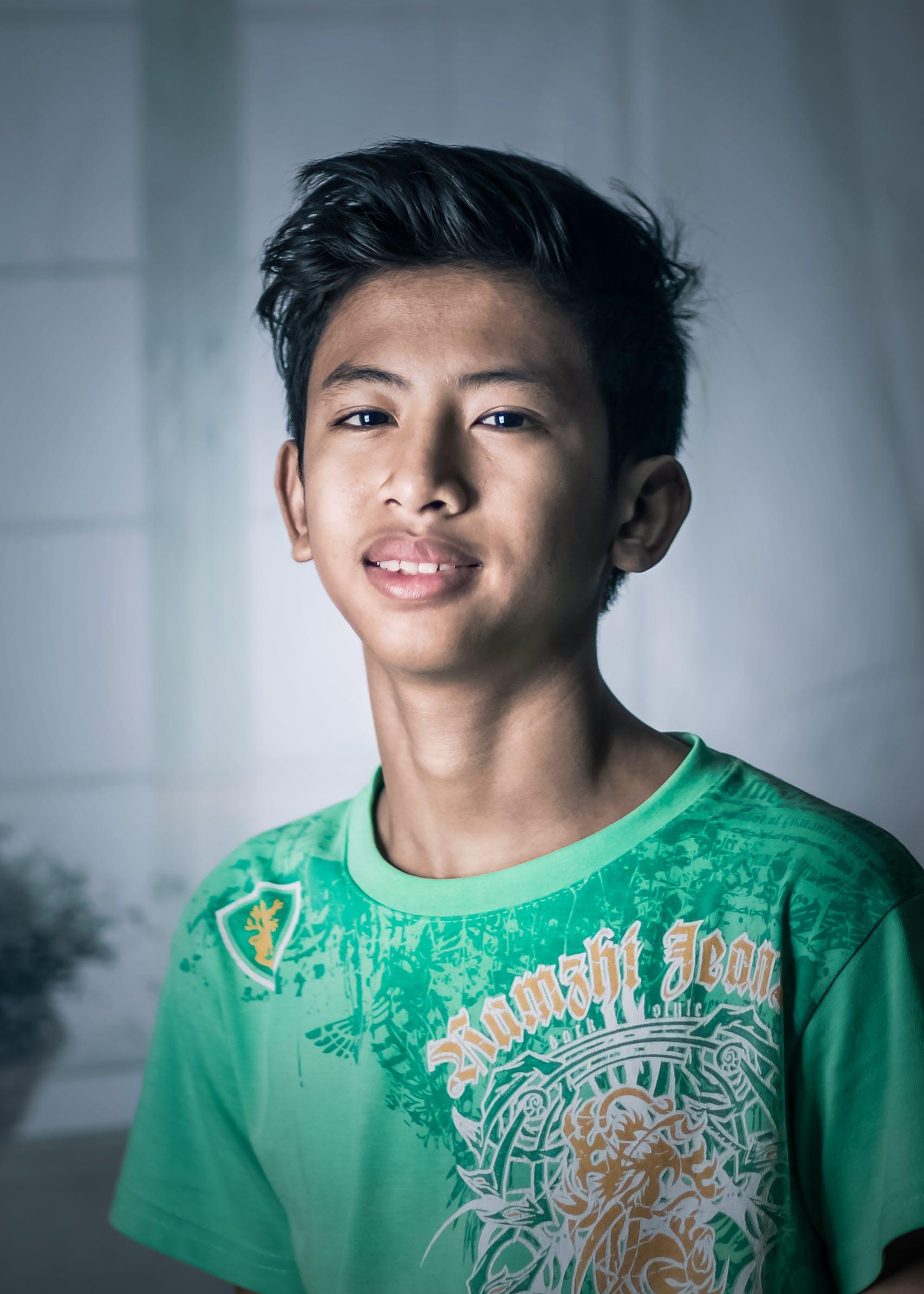 Photo of Boy