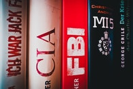 books, shelf, history