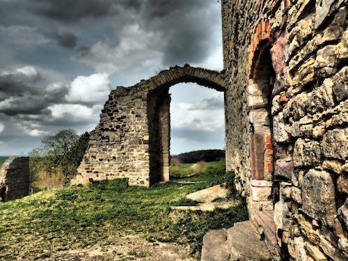 1000年, カルチャー, ドイツ, パノラマの無料の写真素材