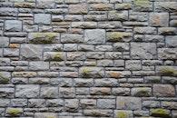 building, bricks, pattern