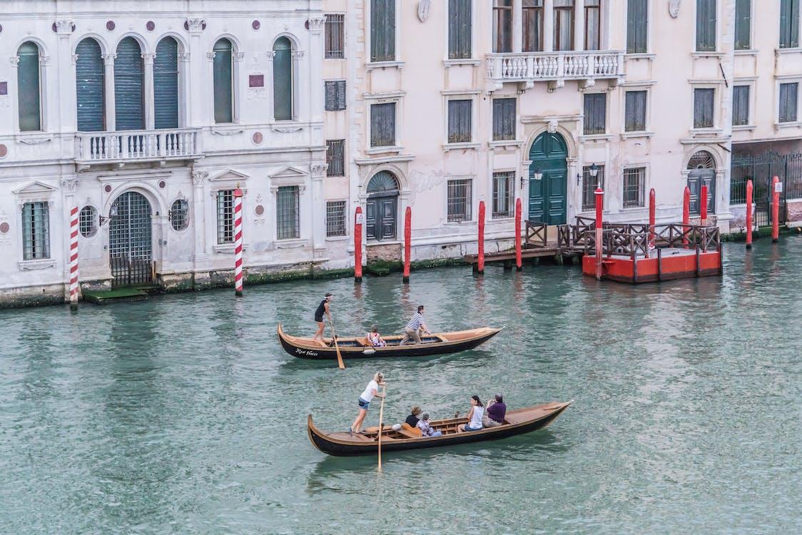 城市, 大運河, 威尼斯