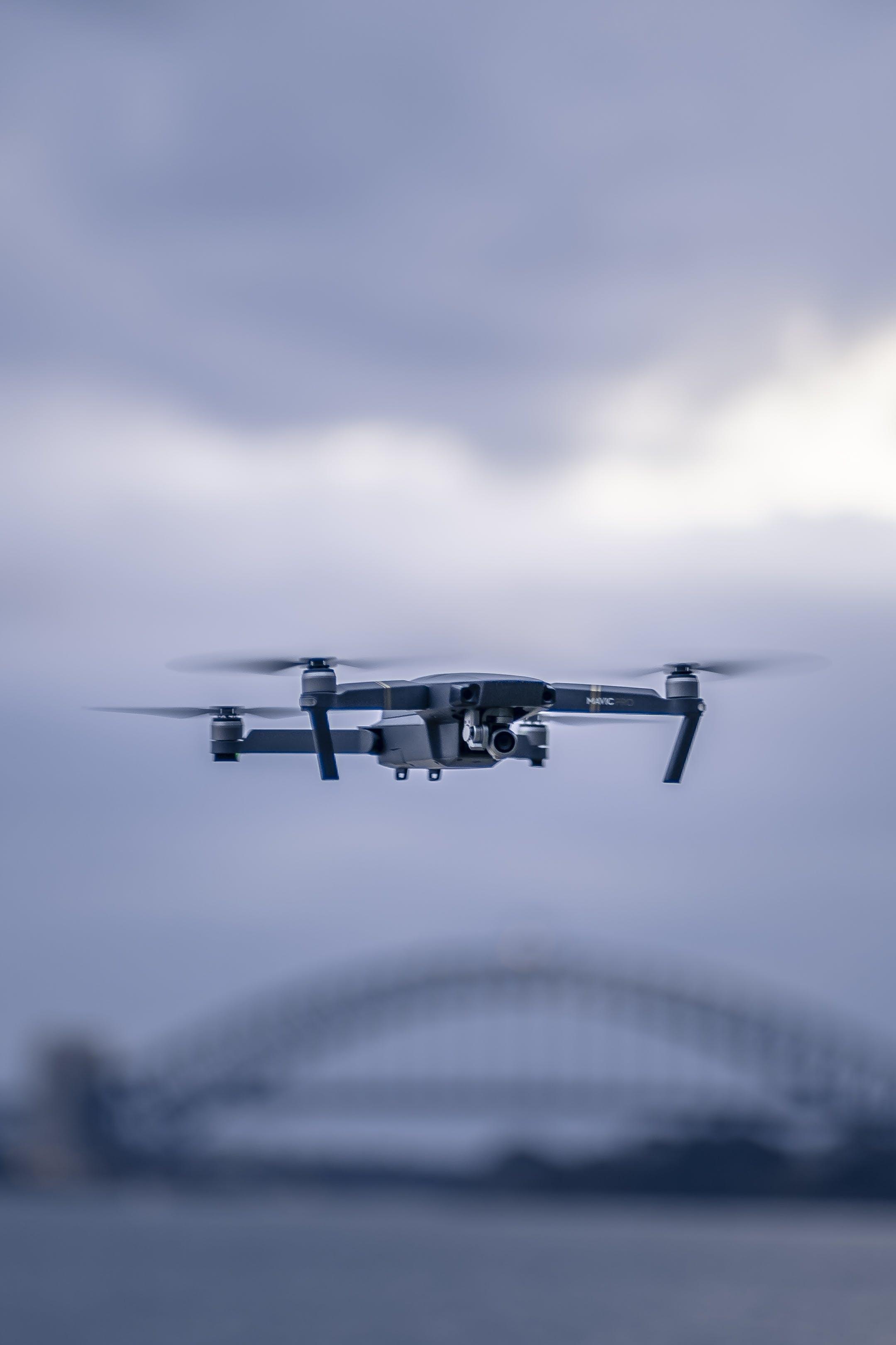 Gratis lagerfoto af dronekamera, fly, flyve, teknologi
