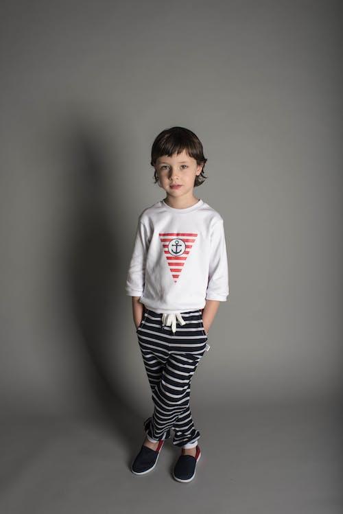 Fotobanka sbezplatnými fotkami na tému človek, dieťa, mladý, móda