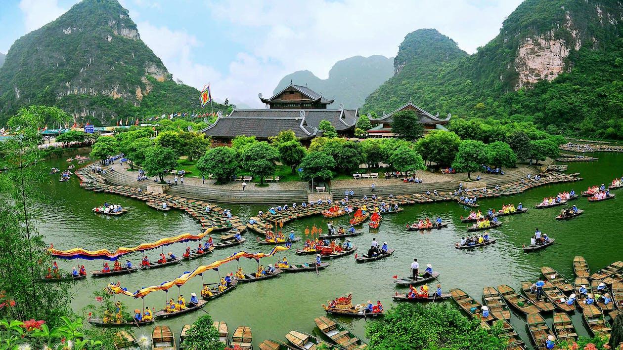 architektúra, cestovný ruch, chrám