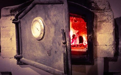 Gratis lagerfoto af brand, owen