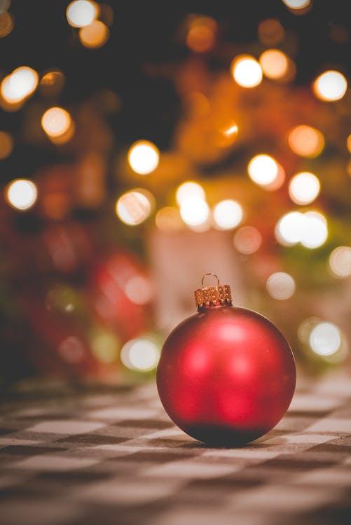 celebrazione, decorazione, decorazione natalizia