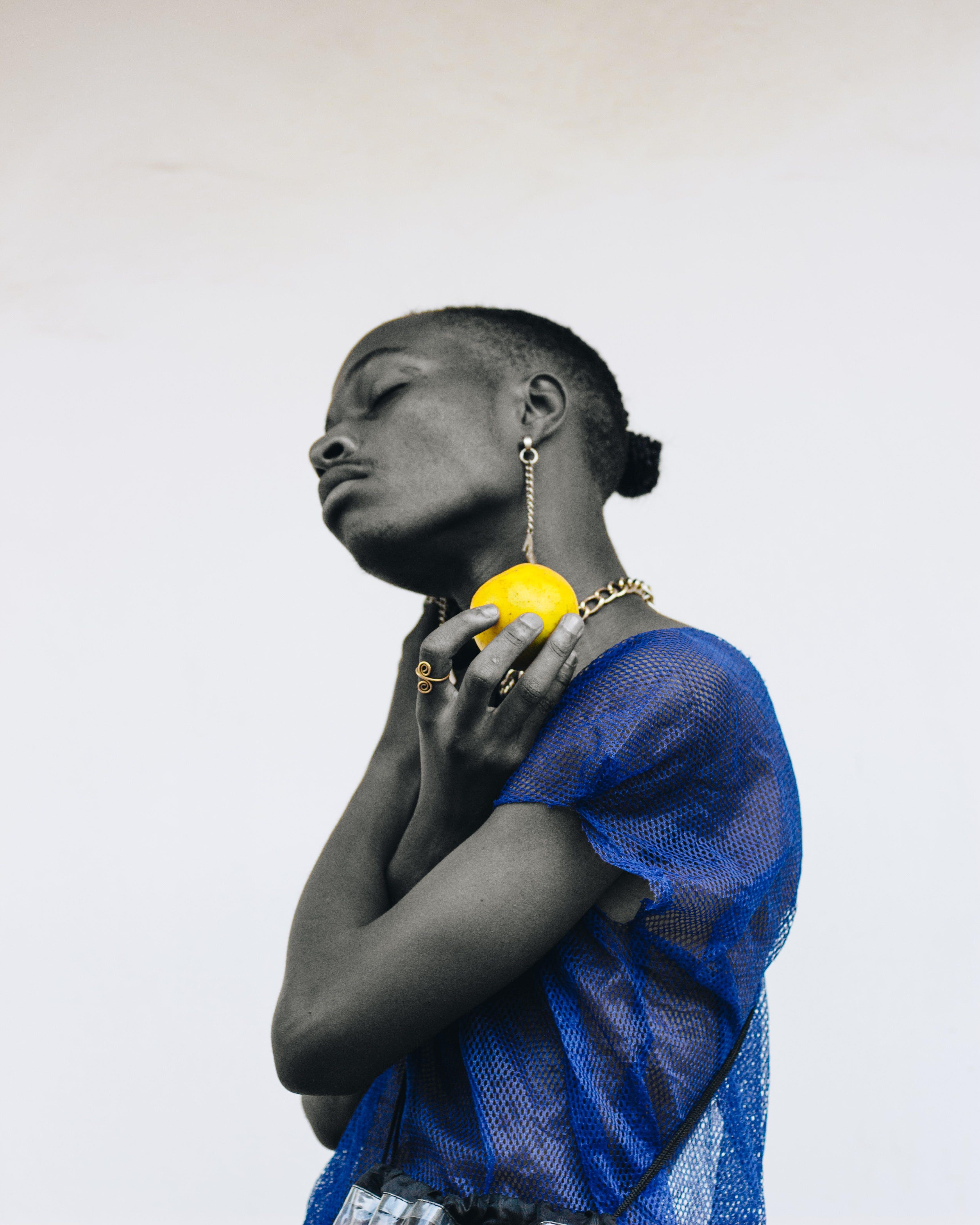 africký, Afrika, moderní umění