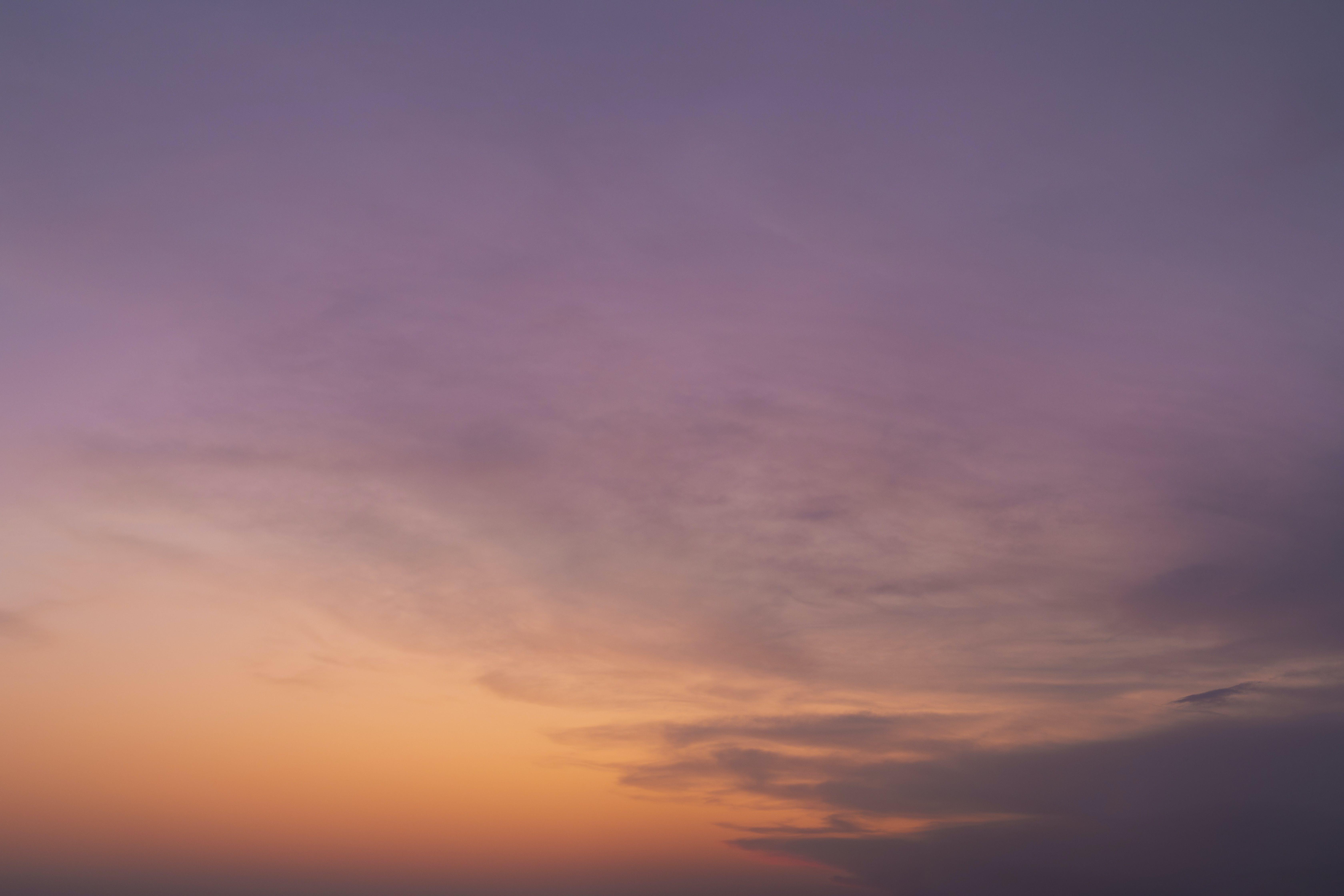 Free stock photo of clouds, golden, golden hour, golden sunset