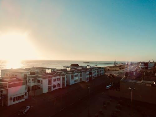 Photos gratuites de atlantique, swakopmund
