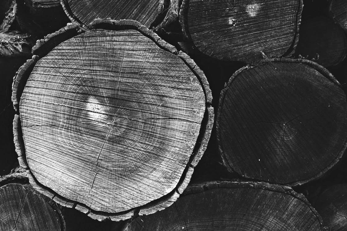 原本, 堆疊, 木