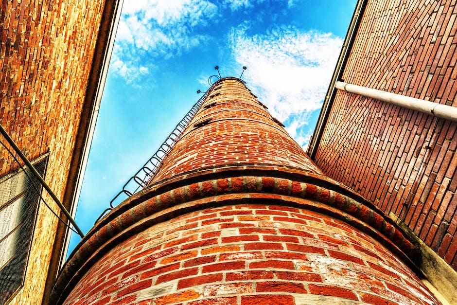 New free stock photo of building, industry, bricks