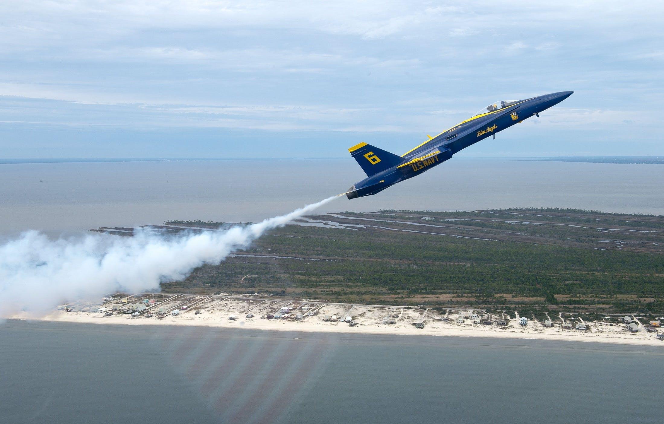 Free stock photo of aerobatics, air show, aircraft, airplanes