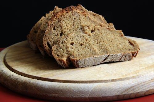 Ingyenes stockfotó élelmiszer, étel, fa, kenyér témában