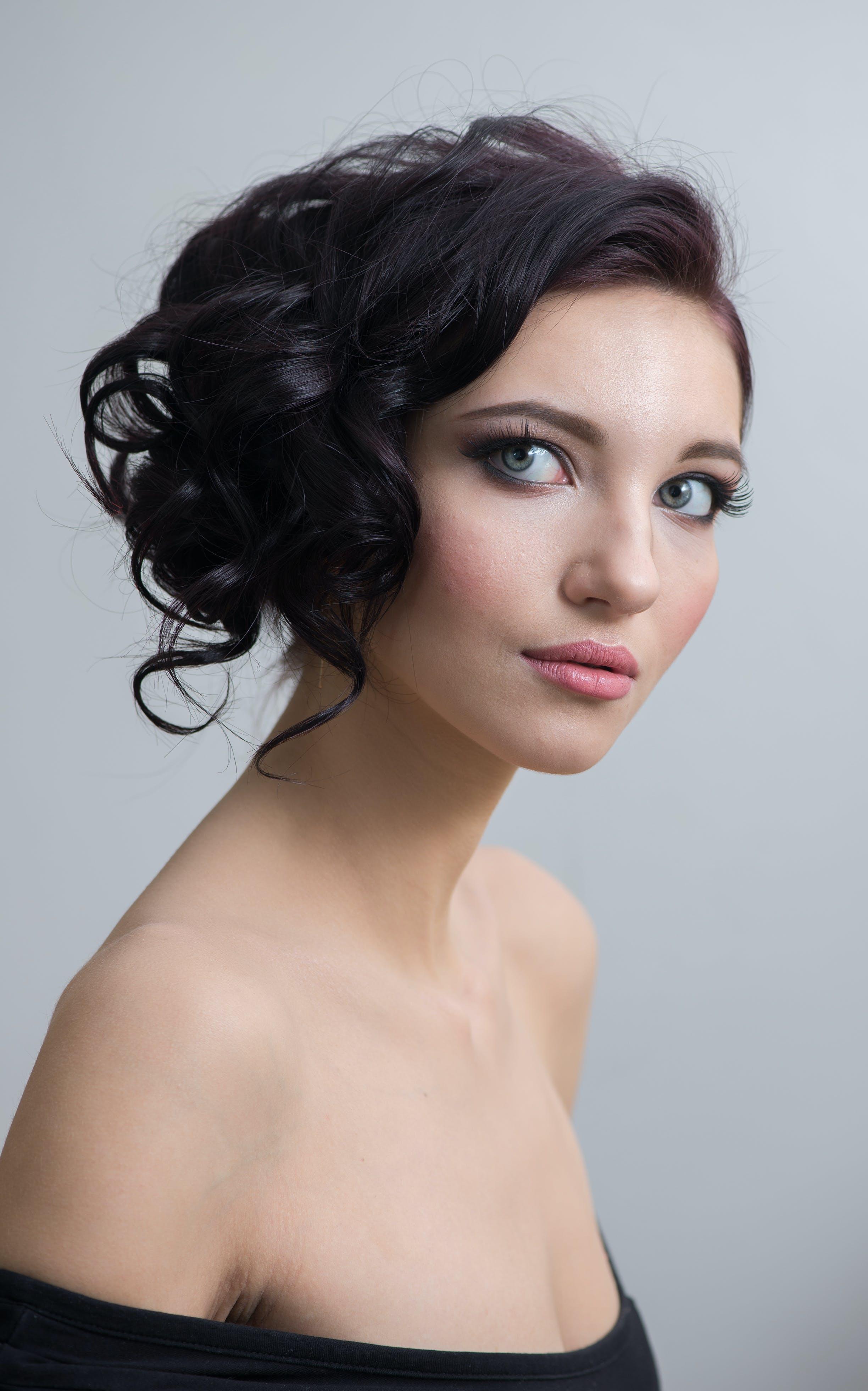 Photos gratuites de beau, beauté, cheveu, coiffure